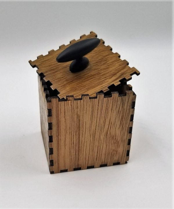 birch keepsake box