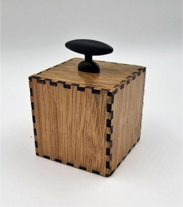 birch keepsake box